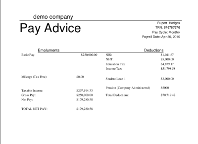 employee payslip template excel payslip template word excel